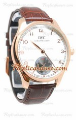 IWC Portugese Automatic Replica Watch 08