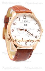 IWC Portuguese Minute Repeater Replica Watch 05