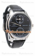 IWC Portuguese Regulateur Replica Watch 02