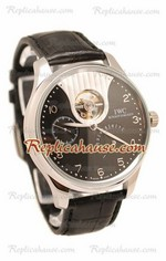 IWC Portuguese Tourbillon Mystere Replica Watch 02