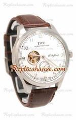 IWC Portuguese Regulateur Tourbillon Replica Watch 02