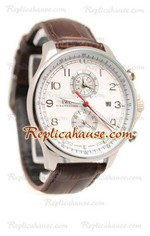 IWC Portuguese Yacht Club Chronograph Replica Watch 01