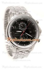 IWC Portuguese Yacht Club Chronograph Replica Watch 02