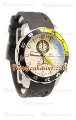 IWC Aquatimer Chronograph Replica Watch 14