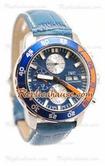 IWC Aquatimer Chronograph Replica Watch 17