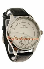 IWC Portugese Automatic Replica Watch 03
