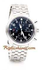 IWC Ingenieur Swiss Replica Watch 7