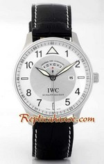 IWC Pilot Spitfire UTC Replica Watch 1