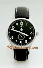 Iwc Replica Watch - Leather 1