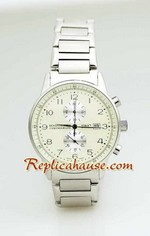 IWC Portuguese Chronograph Replica Watch 3