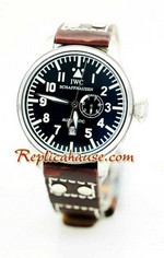 IWC Big Pilot Replica Watch 1