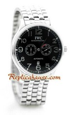 IWC Portuguese Replica Watch SE 1