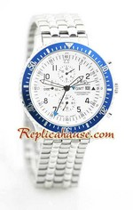 IWC GMT Replica Watch 1