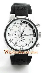 IWC Aquatimer Chronograph Replica Watch 6