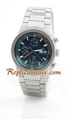 IWC Aquatimer Chronograph Replica Watch 4