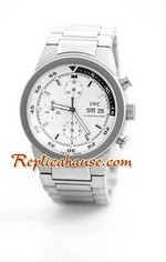 IWC Aquatimer Chronograph Replica Watch 3
