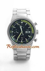 IWC Aquatimer Chronograph Replica Watch 5