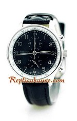 IWC Portuguese Chronograph Replica Watch 12