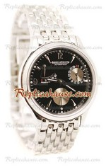 Jaeger-Le Coultre Master Reserve de Marche Replica Watch 05