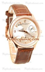Jaeger-Le Coultre Master Reserve de Marche Replica Watch 06