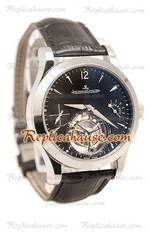 Jaeger-Le Coultre Master Tourbillon Swiss Replica Watch 03