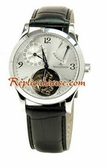 Jaeger LeCoultre Master Tourbillon Swiss Replica Watch 01