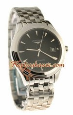 The Longines Master Collection Replica Watch 02