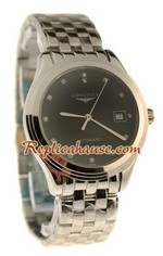 The Longines Master Collection Replica Watch 03