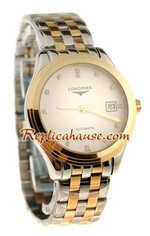 The Longines Master Collection Replica Watch 07