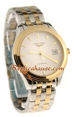The Longines Master Collection Replica Watch 09