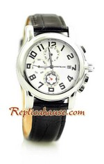 Mont Blanc Star Replica Watch 11