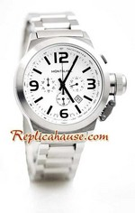 Mont Blanc Replica Watch 1