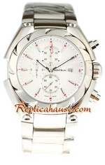 Mont Blanc Sports Chronograph Replica Watch 05
