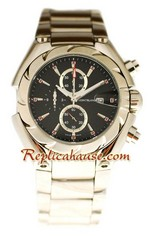 Mont Blanc Sports Chronograph Replica Watch 06