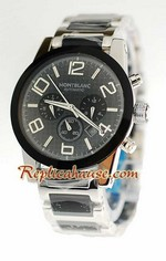 Mont Blanc Timewalker Replica Watch 10