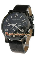 Mont Blanc Timewalker Replica Watch 25