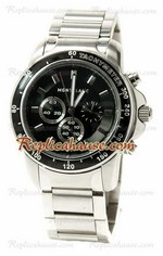 Mont Blanc Sports Chronograph Replica Watch 07
