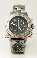 Breitling Chronomat Evolution Replica Watch 1