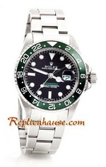 Rolex Replica GMT 2009 Edition Watch 1
