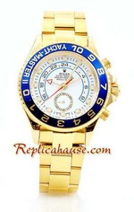 Rolex Replica Yacht Master II Edition Watch 1