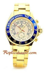 Rolex Replica Yacht Master II Edition Watch 2