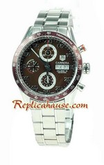 Tag Heuer Carrera Swiss Replica Watch 6