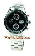 Tag Heuer Carrera Swiss Replica Watch 7
