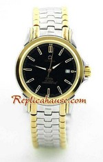 Omega C0-Axial Deville Replica Watch 5