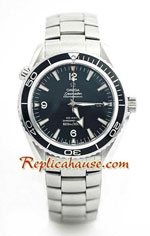 Omega SeaMaster 007 Casino Royale Edition Replica Watch 1