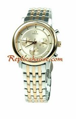 Omega Co-Axial Deville Chronograh Replica Watch 01<font color=red>������Ǥ���</font>