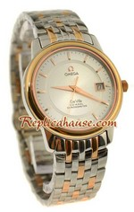 Omega C0-Axial Deville Replica Watch 19