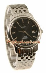 Omega C0-Axial Deville Replica Watch 22