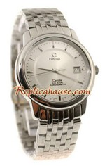 Omega C0-Axial Deville Replica Watch 27