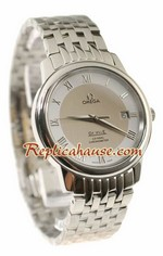 Omega C0-Axial Deville Replica Watch 28